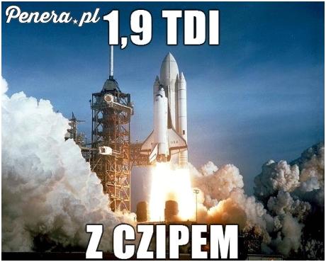 1,9 TDI z czipem