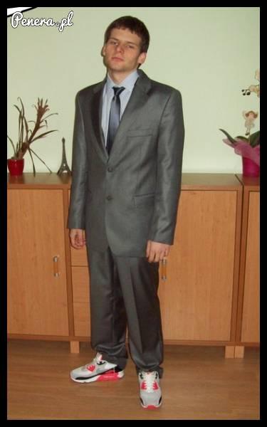 I jak Wam się podoba mój strój na wesele?