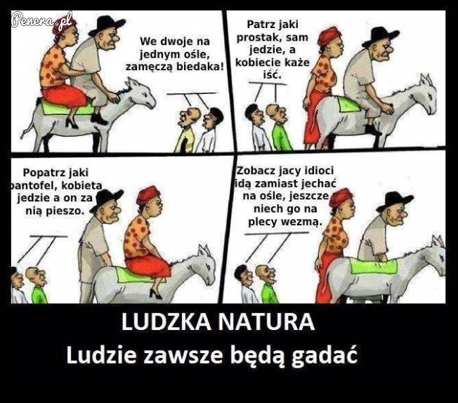 Ludzka natura