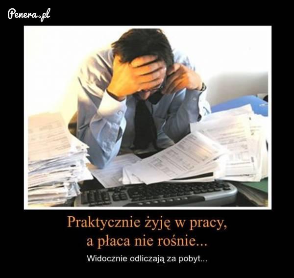 Tak wygląda rzeczywistość wielu Polaków
