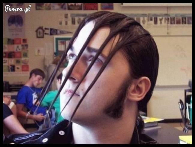 Znudziła Ci się Twoja fryzura?