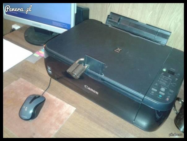 Kiedy kupisz drukarkę do pokoju w akademiku
