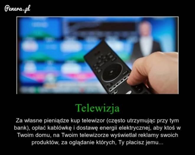 Cała telewizja w pigułce
