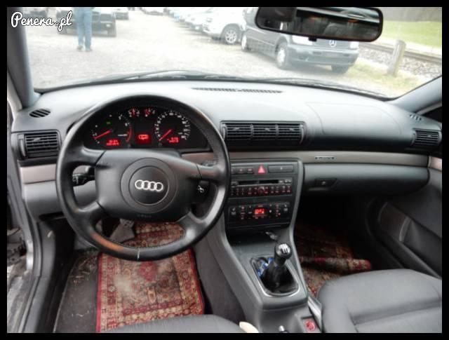 Cygan sprzedaje auto :D