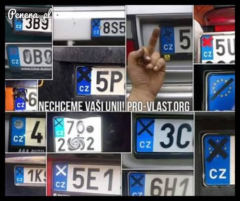 Czesi mają już dosyć Unii