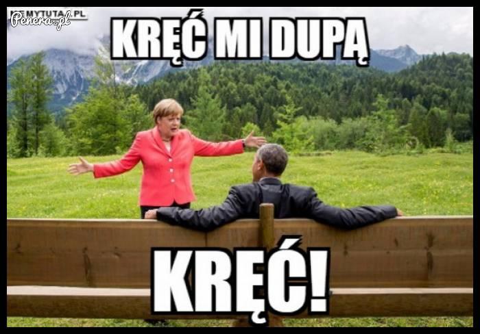 Lecisz Merkel lecisz!
