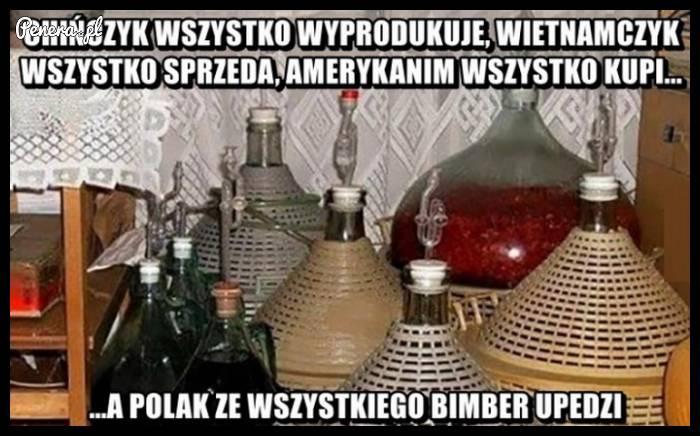 Sama prawda o Polakach