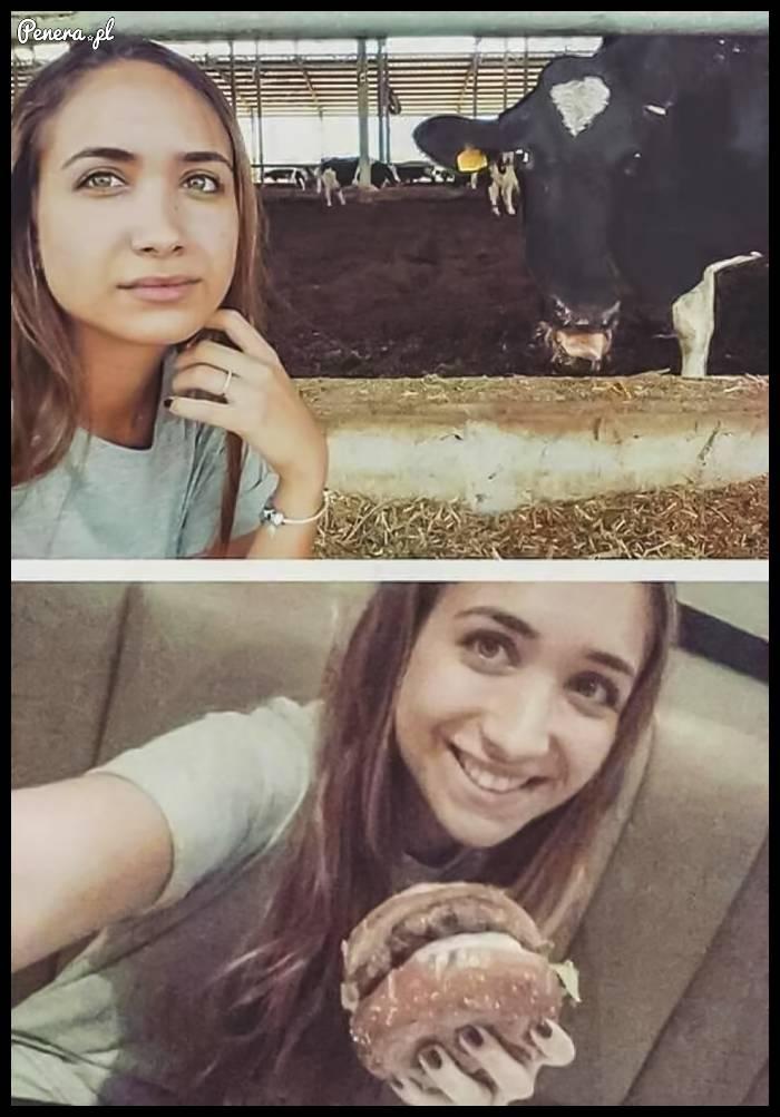 Takie tam na farmie L(