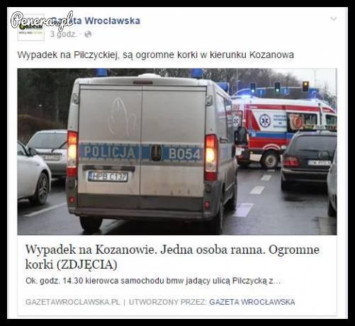 Gazeta Wrocławska to wie jakie zdjęcie wstawić