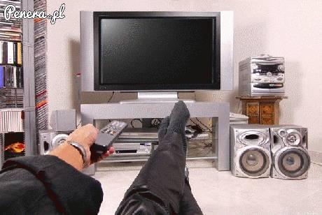 Też macie wrażenie że w TV ciągle to samo?