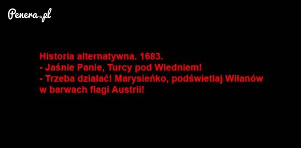 Historia alternatywna 1683