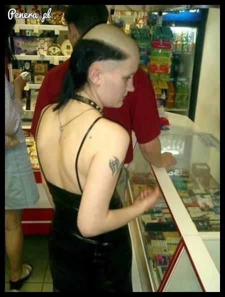 Nowa moda w kobiecych fryzurach