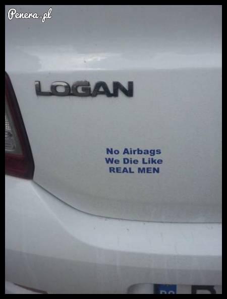 W Loganie możesz zginąć jak prawdziwy mężczyzna