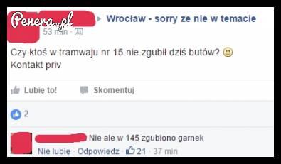 Wrocławskie poszukiwania