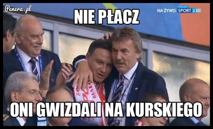 Nie płacz Andrzej