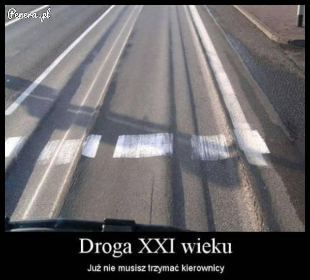 Polska droga XXI wieku