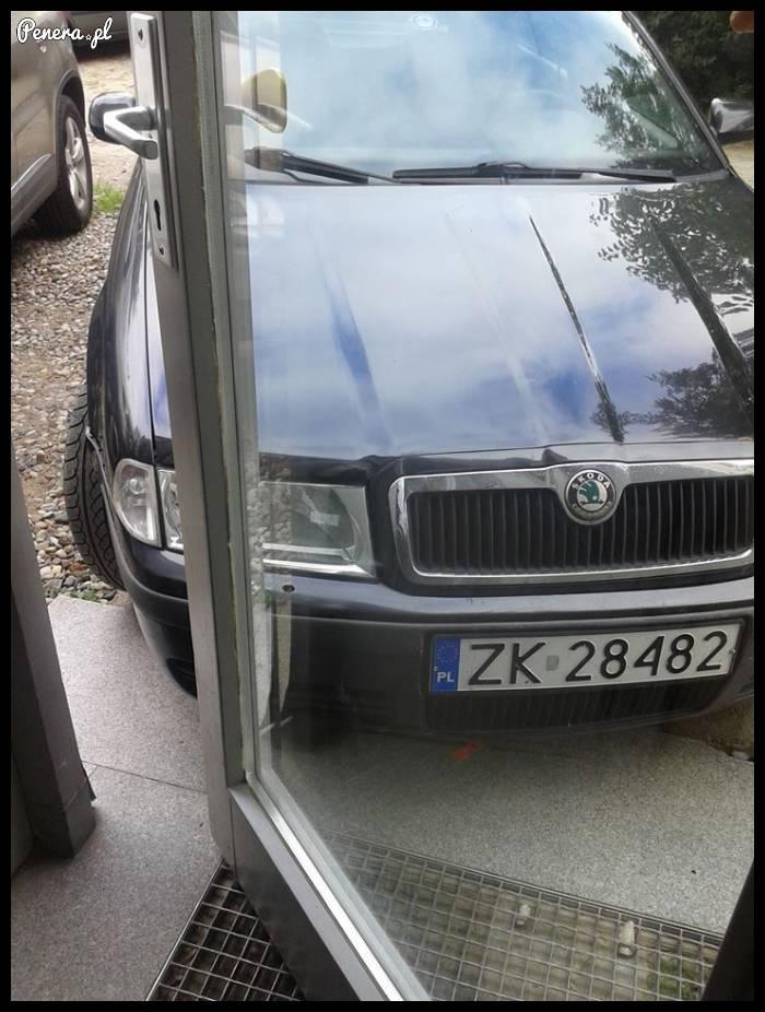 Nowa jakość parkowania w Szczecinie