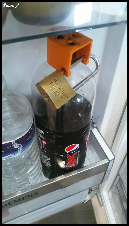 Kiedy w robocie piją Twoje napoje