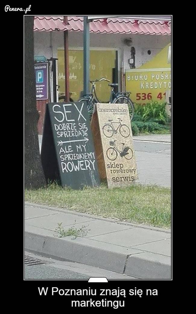 W Poznaniu znają się na marketingu