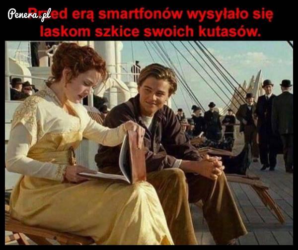 Tak się to robiło w erze bez smartfonów
