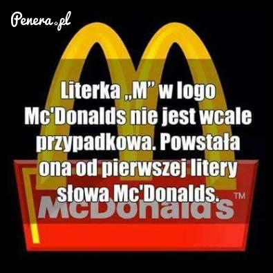 Wiedzieliście takie fakty o McDonaldzie?