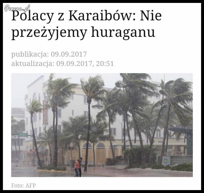 Polacy z Karaibów?