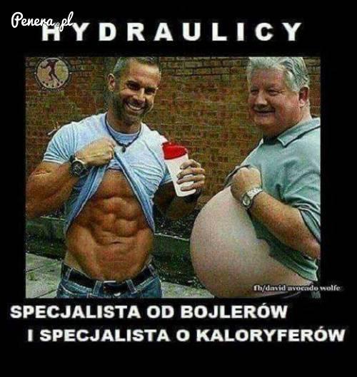 Hydraulicy xD