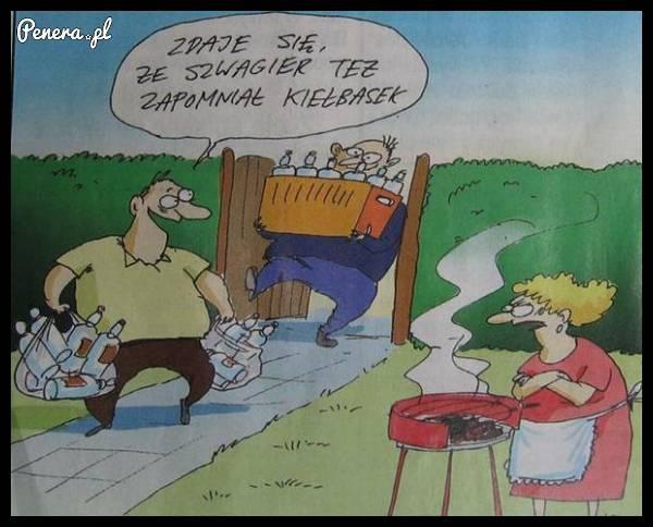 Grill po polsku