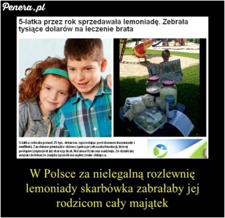 A w Polsce dostała by ładną karę za brak zgłoszenia działalności