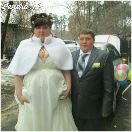 Bardzo piękna młoda para