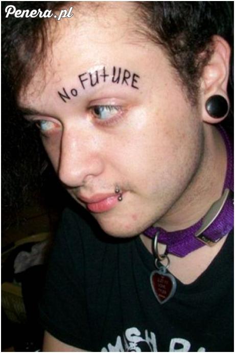 Bez przyszłości
