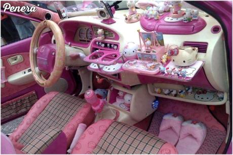 Coś dla różowej dziewczynki