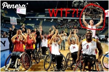 Cud na meczu niepełnosprawnych