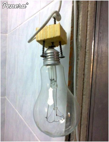 Dla sprytnego elektryka nie ma rzeczy niemożliwych