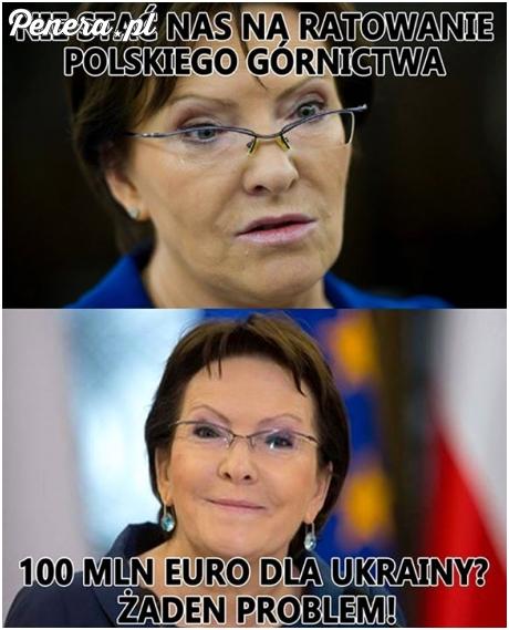 Dla Ukrainy to znajdzie pieniądze