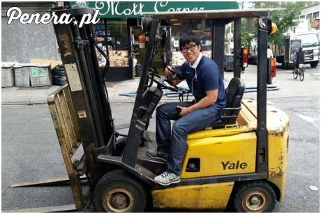Dostać się na Yale - bezcenne