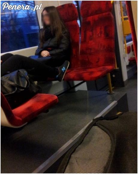 Dwie idiotki w autobusie