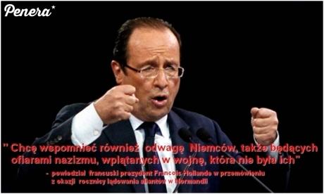 Francuzi opowiadają nową historię II Wojny Światowej