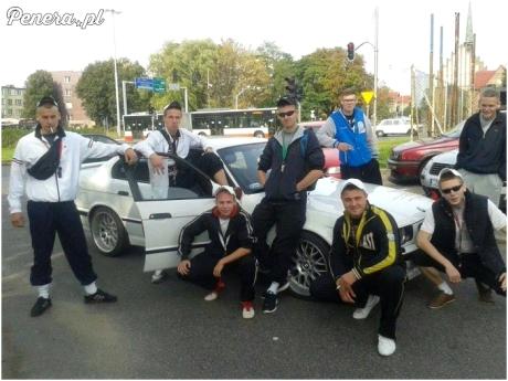 Ilu Sebixów wejdzie do jednego BMW?