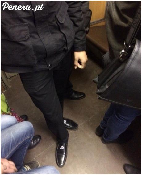 Jedyne prawilne buty na mieście ;)