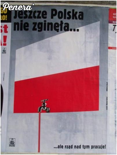 Jeszcze Polska nie zginęła...