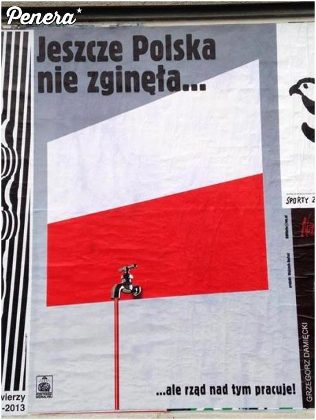 Jeszcze Polska nie zginęła