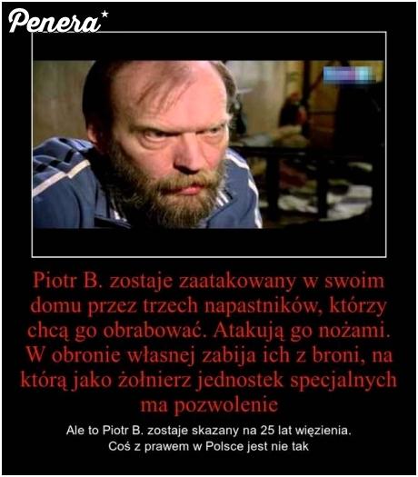 Kolejny absurd polskiego wymiaru sprawiedliwości?