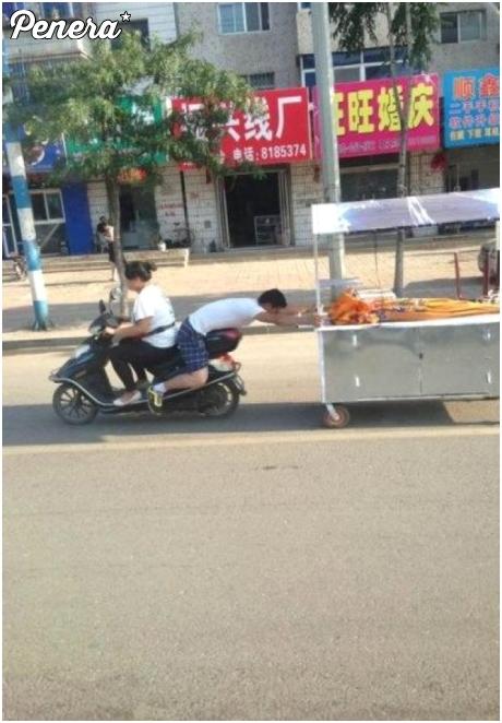 Mistrzowie transportu
