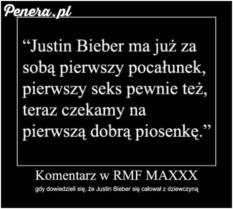 Mistrzowski komentarz na RMF Maxx