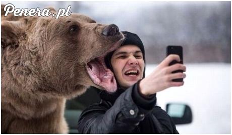 Myślisz że widziałeś zajebiste selfie