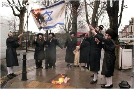 Nawet żydzi mają już dosyć swoich akcji
