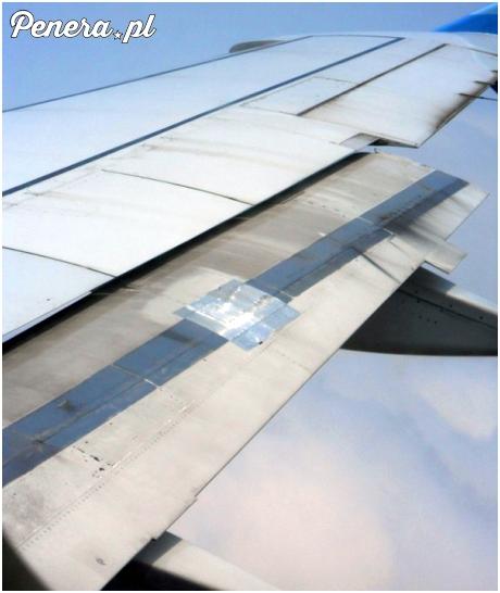 Nie ma to jak lot tanimi liniami lotniczymi