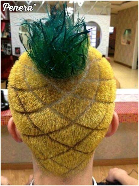 Niezły z niego ananas