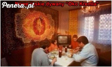 Nowe ruskie dywany